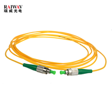 FCAPC-FCAPC Optical Fiber Patch Cord