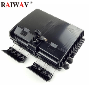 High Quality Flange Type Fiber Optic Distribution Box